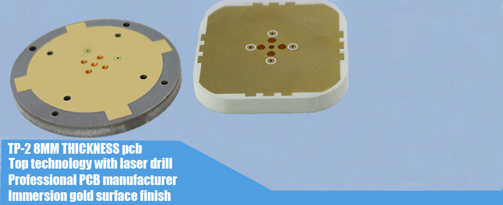 China best RF PCB on sales