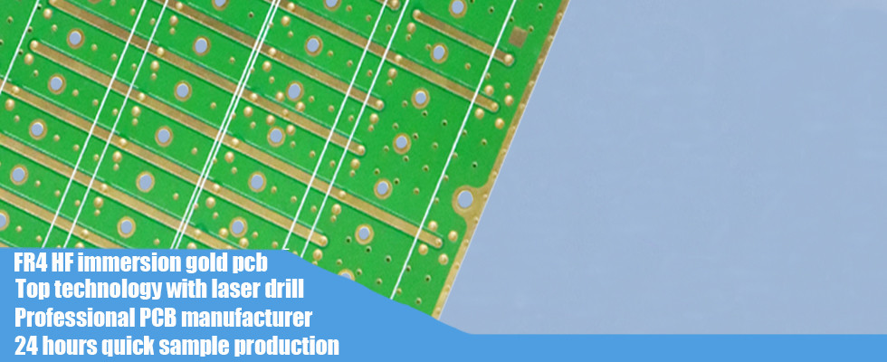 China best Fr4 PCB on sales