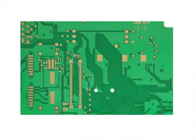 Professional Glass Epoxy Fr4 Pcb Printed Circuit Board