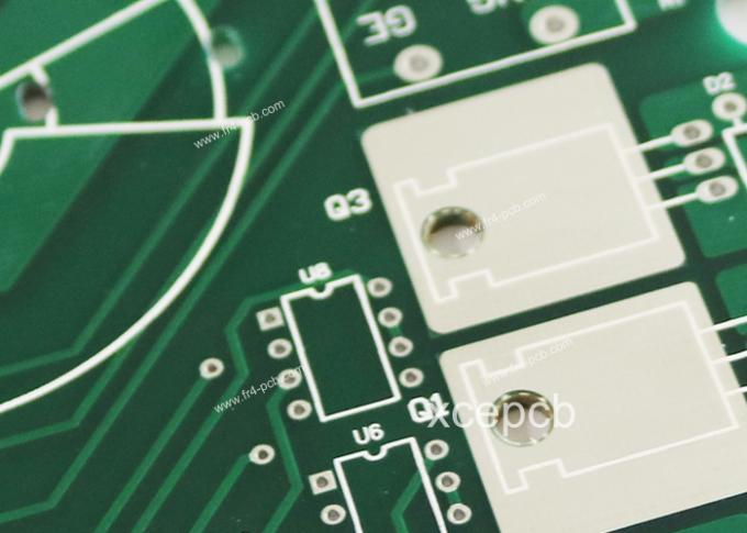 Printed Circuit Board Layers Pcb Layer Board 093 6 Layers