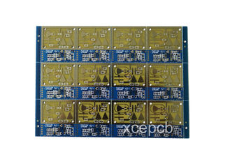 professional 5 8ghz rogers 5880 pcb hf printed circuit. Black Bedroom Furniture Sets. Home Design Ideas