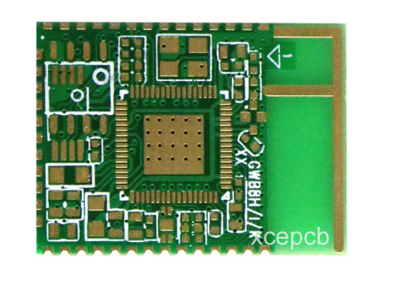 China 22 Layer Double Sided PCB Board Impedance Controlled Circuit Boards Fabrication Supplier