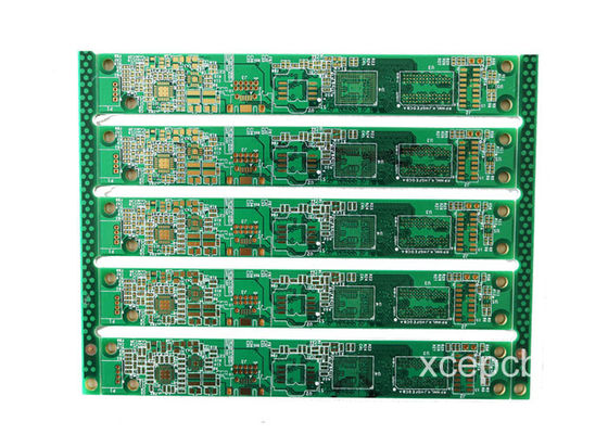 China High TG Multi Layer Copper Base PCB Circuit Boards Fabrication High Performance Supplier