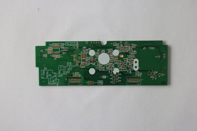 China Green Multi Layer Fr4 PCB High Frequency Inter Modulation Rigid PCB Board Supplier