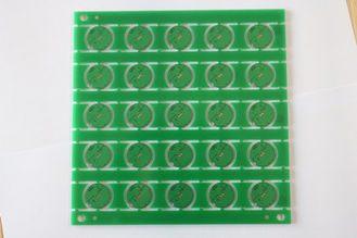 China Multilayer Rigid PCB / Hiigh Density 8 Layer PCB PLC Power Circuit Board Supplier