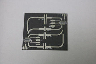 China Taconic Teflon PCB Board Design Laminate Copper Foil PCB printed circuit board Supplier