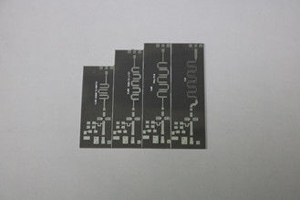 China Taconic PCB Material Electronics High Frequency High Speed Communications Circuit Supplier