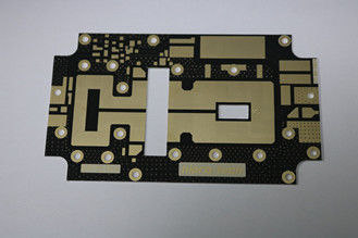 China 2 Layer Taconic Radio Frequency Board Making Printed Circuit Boards Supplier