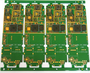 China HDI PCB Supplier