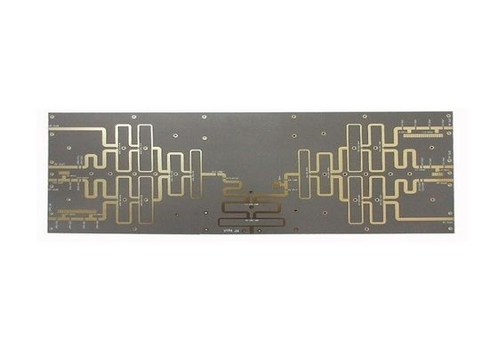 China PCB Multilayer Printed Circuit Board Rogers Arlon Taconic High Frequency PCB Manufacturer Supplier