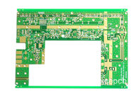 Good Quality 4 Layer High Frequency Arlon RF PCB Boards Immersion Gold PCB Producer 1OZ Suppliers