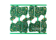 Good Quality High Frequency Fr4 Double Sided Rigid PCB Fabrication and Design Service 6 Layer Suppliers