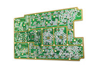 Good Quality Microwave Rogers PCB / RF Rogers 4003 Immersion Gold Printed Circuit Boards 3OZ Suppliers