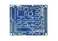 Good Quality Industrial Control FR4 PCB Circuit Board With One Stop Turnkey Service PCB Manufacturing Process Suppliers