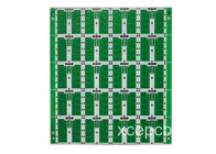 Good Quality 24GHZ Rogers K-band X-band Rigid Custom PCB Boards for Automatic Door Module Suppliers