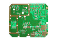 Good Quality High Frequency Impedance Rogers PCB Circuit Boards 6 Layer PCB Manufacturing Process Suppliers