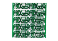 Good Quality HF FR4 Multi Layered PCB Circuit Boards Printed Circuit Board Manufacturing Process 1.5oz Suppliers