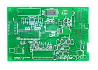Good Quality Green 16 Layer Rigid Multilayer PCB Design TG170 Impedance Control Circuit Board 1.2mm Suppliers