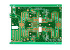 Good Quality Isola HDI PCB Quick Turn Printed Circuit Boards High Density Interconnect PCB 2 Layer 2oz Suppliers