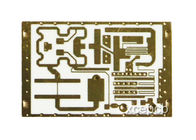 Good Quality 0.2mm High Frequency PCB For Wireless And Wired Telecommunications And Aerospace Industry Suppliers