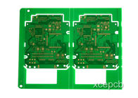 Good Quality Heavy Copper Plating Double Sided 2 Layer PCB Customized Printed Circuit Boards Suppliers