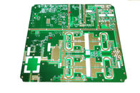 Good Quality High Frequency PCB Quick Turn Service Rogers 4003 Material Pcb Supplier Suppliers