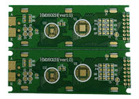 Good Quality Isola FR406 High Frequency PCB Board 2 Layer Green ENIG Finish Suppliers
