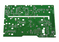 Good Quality Vias Plug Filled Rigid PCB Circuit Board Fabrication Prototype Service Suppliers