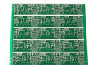 Good Quality Consumer Electronics Custom PCB Boards Fabrication With UL Rohs Certificate Suppliers