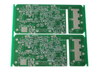 Good Quality High Frequency Rogers 4350B Double Sided PCB For Wireless Transceiver Suppliers