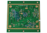 Good Quality 6 Layer Rogers PCB High Frequency Board For Communication Products Suppliers