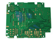 Good Quality High Frequency Electronic Circuit board Pcb Gold Plating Pcb Induction Board Suppliers