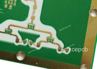 Good Quality Nouyan NY6200 High Frequency PCB Boards Low DF ER 3.6 DF 0.005 Suppliers