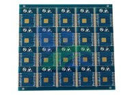 Good Quality High Frequency Multilayer Isola FR408 Pcb With UL ER =4.8 Mass Porduction Suppliers