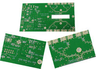 Good Quality FR4 UL 94v0 PCB Prototype Customed Electronics Board Green Color Suppliers