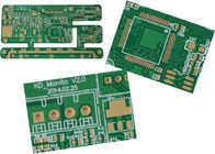 Good Quality High TG 0.508mm Rogers Board Customized Circuit Board 120*65mm Suppliers