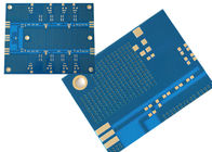 Good Quality Rogers Material Power Amplifiers HF PCB High Speed Digital In 0.79mm Suppliers