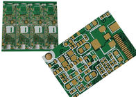 Good Quality FR4 Immersion Gold PCB Prototype Board 1.6mm Impedance Control Suppliers