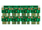 Good Quality 1OZ 6 Layer custom printed circuit boards With Gold Plate Edge Suppliers