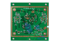 Good Quality Multilayer High Frequency Fr4  Pcb With Half Hole Buried Tech With Relative Permittivity Suppliers