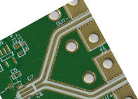 Good Quality High Frequency Rogers Pcb Board Fabrication / Circuit Control Board Fabrication Suppliers