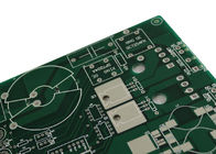 Good Quality Fr4 1 L Single Sided PCB Printed Circuit Boards , 1 oz copper PCB Suppliers