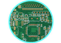 China FR-4 94V-0 Lead Free Rigid  ENIG Double Sided PCB Circuit Board company