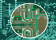 Good Quality Taconic Base Material Pcb Printed Circuit Board RF Antenna For Telecom Base Station Suppliers