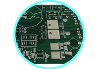 Good Quality Double Layer multilayer pcb design / Oem custom pcb production Board For GPS Suppliers