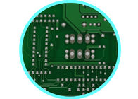 Good Quality TG 170 Microwave Oven custom pcb printing In 2.0mm Thickness Green Soldermask Suppliers