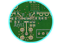 Good Quality Antenna Radio FM Rogers 3003 High Frequency PCB With Half Hole In 0.79mm Thickness Suppliers