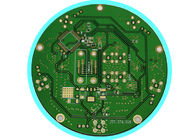 Good Quality FR4 BGA PCB Board Testing Electronic With Blind Hole / 4 Layer 1.6mm Thickness Suppliers