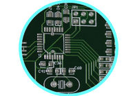 Good Quality Through Hole Timer Circuit Board / Fr4 PCB Electronic Circuit 1OZ Suppliers