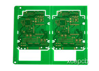 China Antenna / Radio Frequency RF PCB HF Double Side PCB Circuit Board company